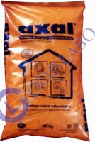 Sel regenerant axal 25kg pastille fabrication ce coop labo - Sel adoucisseur axal ...
