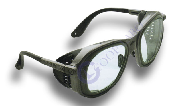 LUNETTE DE PROTECTION AUTOCLAVABLE