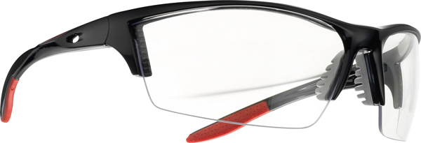 LUNETTE DE SECURITE INSTINCT INCOLORE