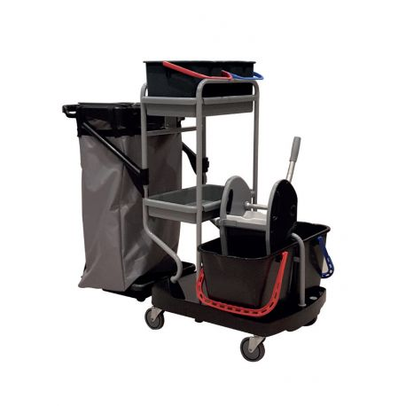 CHARIOT MENAGE COMPACT 7