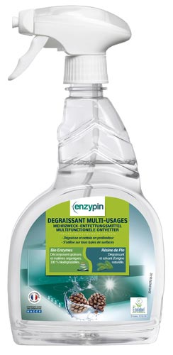 ENZYPIN DEGRAISSANT MULTI-USAGES 750 ml