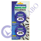 ANTI FOURMIS PLAQUETTE FERTILIGENEx2