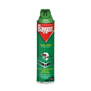 BAYGON INSECTES RAMPANTS 400ML