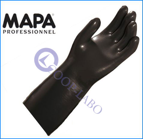 GANTS TECHNIC MAPA NEOPRENE T 8