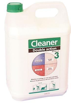 CLEANER DUROSOLS DOUBLE ACTION 5L