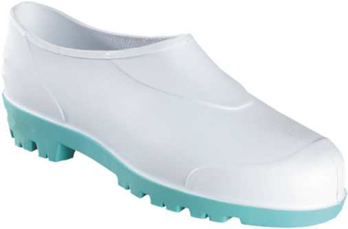 Chaussure PVC agro alimentaire