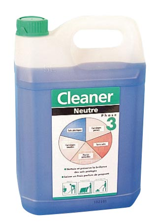 CLEANER DURASOLS NEUTRE 5L
