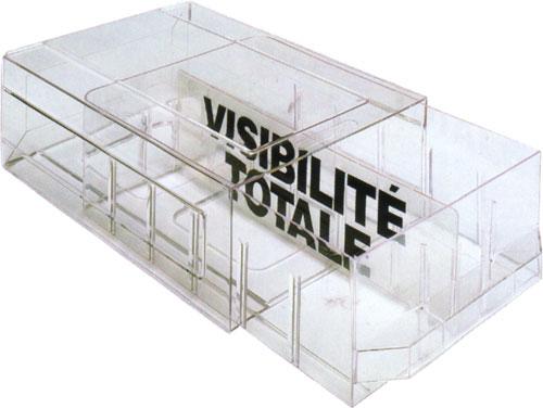 Scurit stockage manutention stockage emballages - Rangement en epi ...