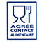 Agrée Contact Alimentaire